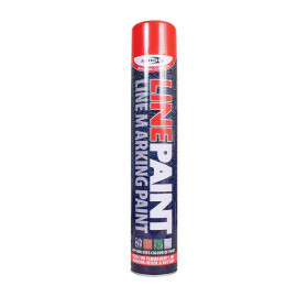 Line Marker Paint Red