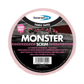 Monster Scrim Tape