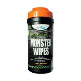 Monster Wipes