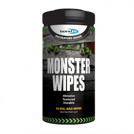 Monster Wipes