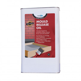 Mould Release Oil