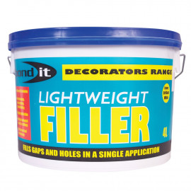Lightweight Filler_4L