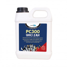 PC300 Uniclean