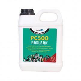 PC500 Radleak