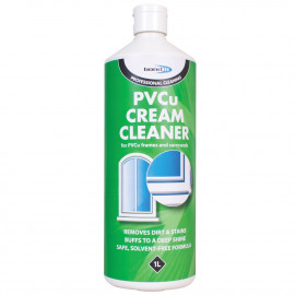 PVCu Solvent-Free Cream Cleaner