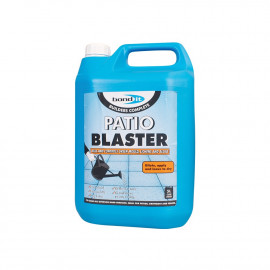 Patio Blaster