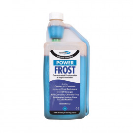 Power Frost