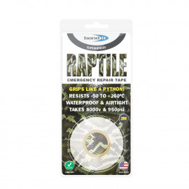 Raptile Tape Clear