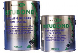 Rubber Bitumen Emulsion 2.5L
