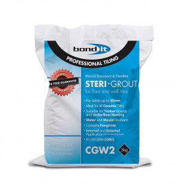 Steri-Grout 3Kg