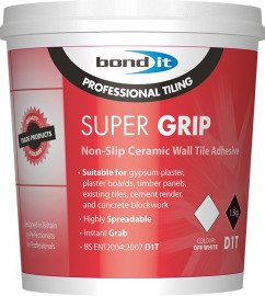 Super-Grip Slip Resistant 1.5Kg