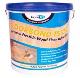 TS550 Wood Adhesive