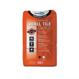 Wall Tile Grout