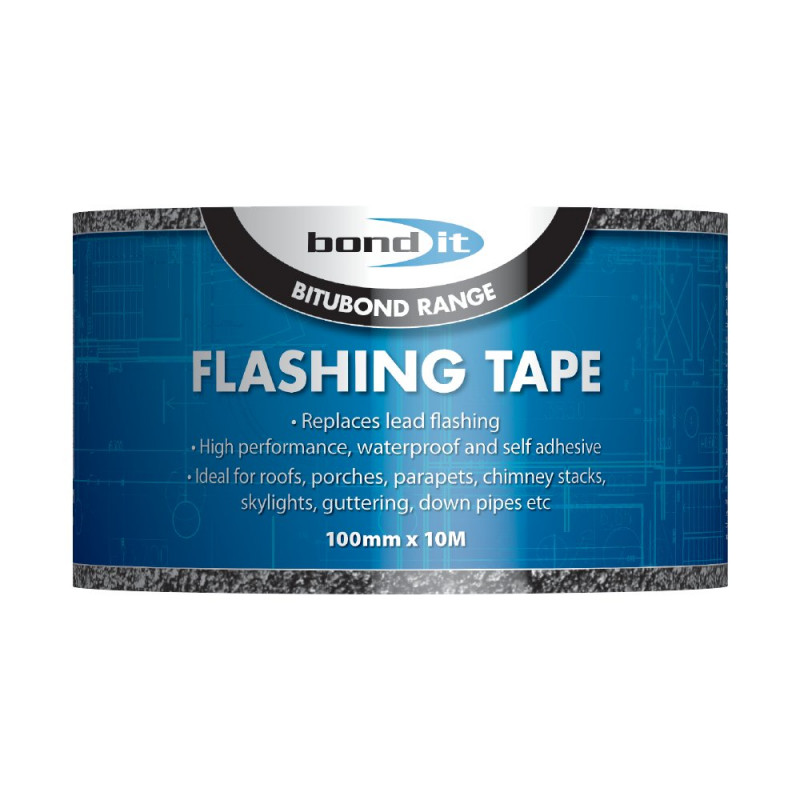 Flashing Tape Self-adhesive flashing tape for general repairs and