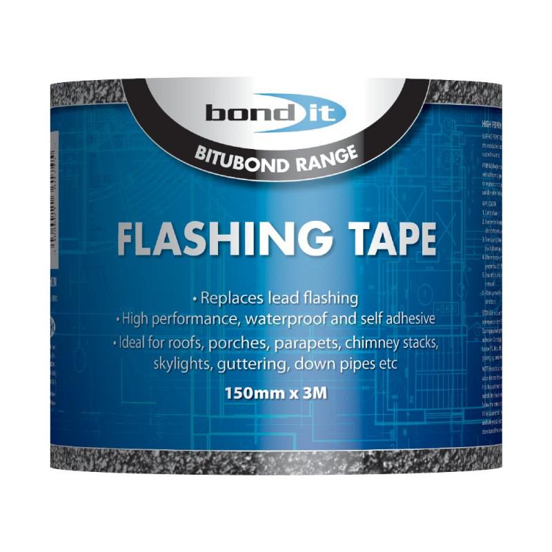 Flashing Tape Self-adhesive flashing tape for general
