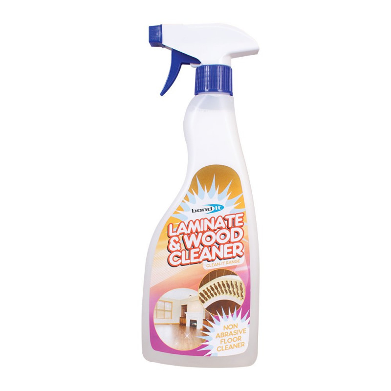 Laminate Wood Floor Cleaner A Non Flammable Non Abrasive Mild